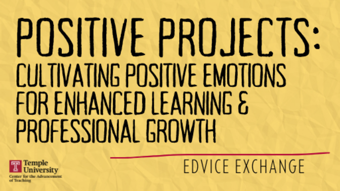 Positive Projects