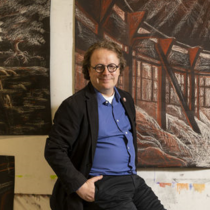 Gerard Brown, Tyler School of Art and Architecture