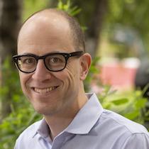 David Gooblar, Ph.D.