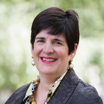 Stephanie Fiore, Ph.D. Assistant Vice Provost