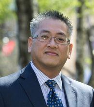 Shawn Ta, Lead Instructional Technology Specialist